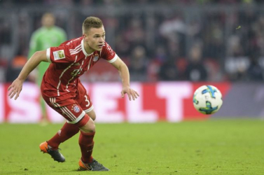 Kimmich 2025-ig marad a Bayern Münchennél