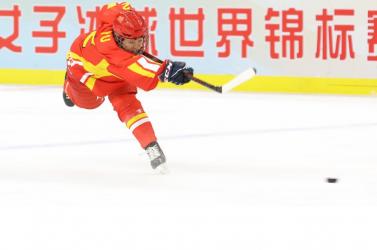 Ha pocsékul hokiznak a kínaiak, a saját olimpiájukon még házigazdaként sem versenyezhetnek