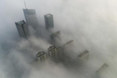 A világ 35 nagyvárosa tett ígéretet a légszennyezettség csökkentésére