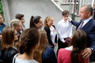Kiska a szlovákiai főiskolák harmadát inkább bezárná