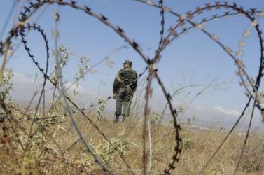 Állítólag a Pentagon további katonák Közel-Keletre küldését fontolgatja
