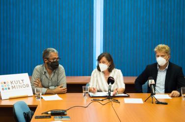 Indul a Kisebbségi Kulturális Alap új pénzosztó tanácsainak a megválasztása, már regisztrálhatnak a kisebbségi szervezetek
