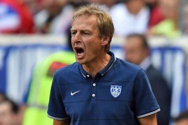 Jürgen Klinsmann nem lesz az új japán kapitány