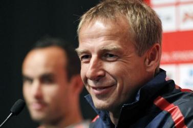 Klinsmann szerint ha Löwnek nem jönnek az eredmények, akkor mennie kell