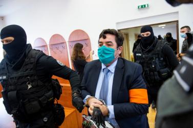 Kočner és Bödör nagyban dumálgattak róla, most meg ő fog dönteni a Kuciak-gyilkosság ügyében