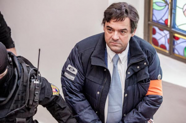 Kihallgatták Kočnert az egykori maffiafőnök kivégzésével kapcsolatban
