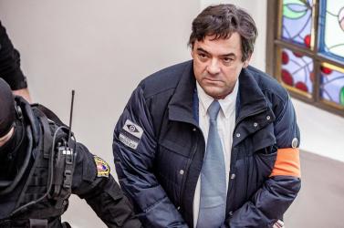 A Kočner mobiljában talált két SMS is összefügghet a Kuciak-gyilkossággal