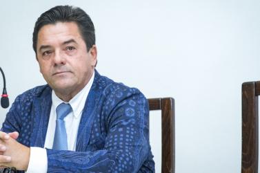 Kočner már nem szerepel gyanúsítottként a bacsfai golfpálya ügyében
