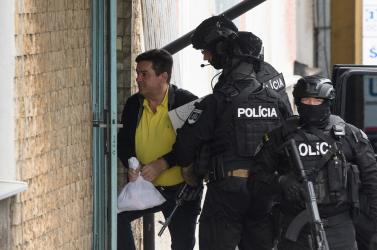 Exrokon is segítette Kočner bizniszét, de a Kuciak-gyilkosság után
