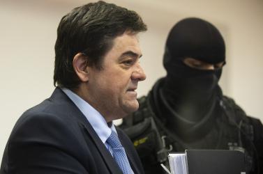 Hoppon maradtKočner! Pont aznaptartóztatták le, amikor repülőt intézett magának Horvátországba