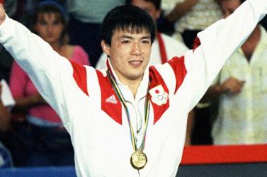 Meghalt az olimpiai bajnok japán dzsúdós,Koga Tosihiko (videó)
