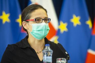 Mária Kolíkovának nem tetszik, hogy a magyar igazságügyi miniszter alá akarja ásni az uniós értékeket, és ebbe belemártja Szlovákiát is