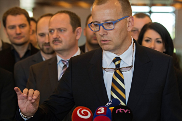 Simon Zsolt és Boris Kollárék is támogatják Fico leváltását
