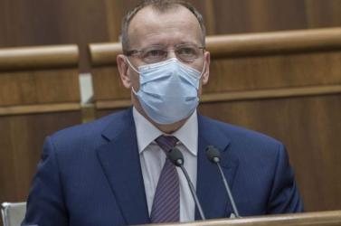 Boris Kollár szerint ősszel választanak új alkotmánybírót
