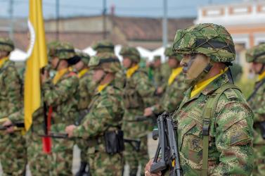 Elrendelték a gyilkossággal vádolt kolumbiai rendőrök letartóztatását