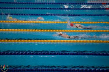 Paralimpia 2020 - Konkoly Zsófia ezüstérmes 200 m vegyesen