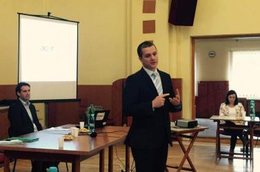 Rigó Konrád: Új alapokra helyezzük a kisebbségi kulturális támogatási rendszert