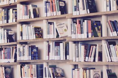 A Londoni Könyvvásár is elmarad