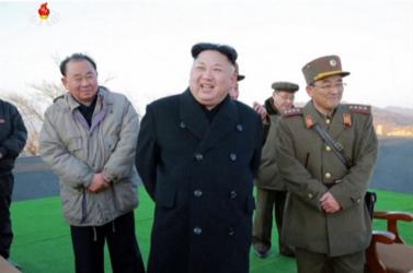 Bebalzsamozták a diktátor féltestvérének holttestét