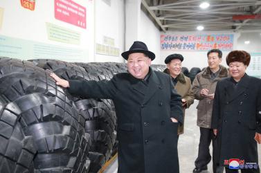 Észak-Korea nem áll szóba a