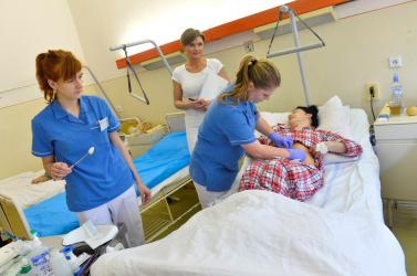 Ezek a legjobb kórházak Szlovákiában