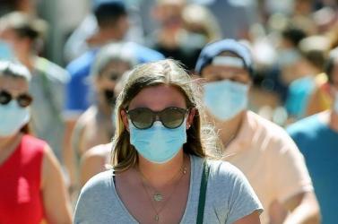 Már elkezdődött a járvány harmadik hulláma