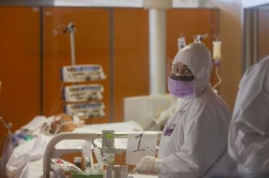 Egyre terjed a brit vírusváltozat Németországban