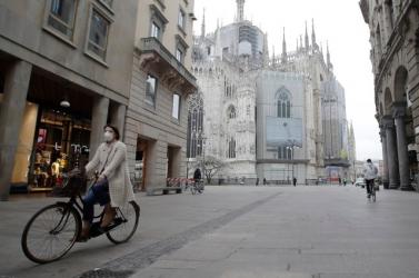 Olaszországban június 21-től eltörlik az éjszakai kijárási tilalmat