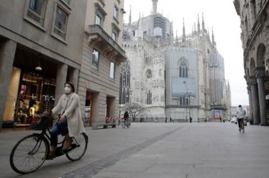 Az olasz miniszterelnök megerősítette a vészhelyzet meghosszabbítását az év végéig