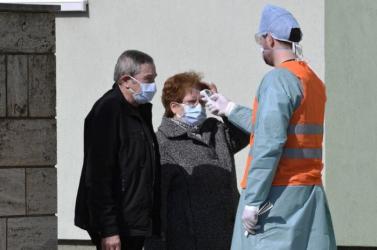 Koronavírus - Törökországban meghaladta a 32 ezret a fertőzöttek napi száma