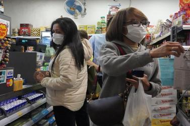 Az Egyesült Államokban ismét rekordot döntött az új koronavírus-fertőzöttek száma