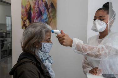 Szlovéniában negyedik, Horvátországban második napja nincs új koronavírus-fertőzött