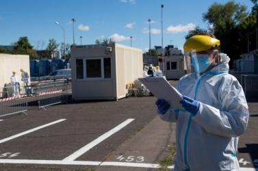 Koronavírus - 89 újabb fertőzött a magyarlakta járásokban