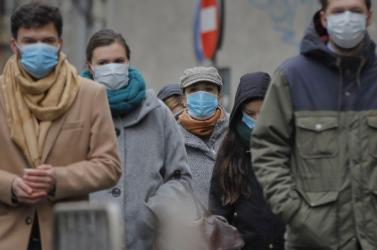 A koronavírus-járvány epicentruma Európába tolódott