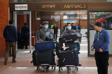 Oroszország arra készül, hogy kitoloncolja a koronavírussal fertőzött külföldieket