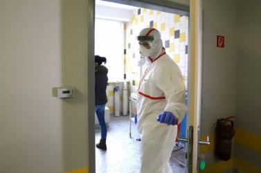 Jó hír! Eperjesen több a gyógyult páciens, mint a kórházban kezelt fertőzött