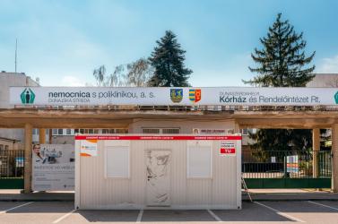 Koronavírus - 226 az aktív fertőzöttek száma a Dunaszerdahelyi járásban