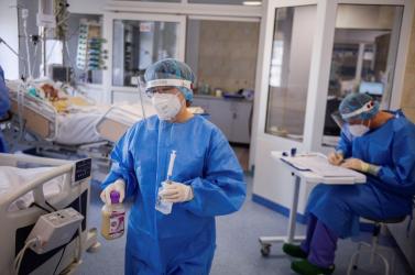 Hónapok óta először nem volt halálos áldozata a járványnak Montenegróban és Koszovóban