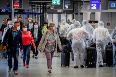 Koronavírus: Olaszországban továbbra is napi húsz felett a halottak száma
