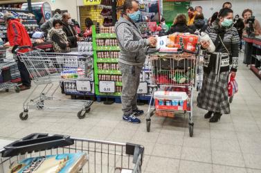 Meredeken emelkednek az árak, és a java még csak most jön: drágulnak az élelmiszer-alapanyagok, és ezt mi is megérezzük