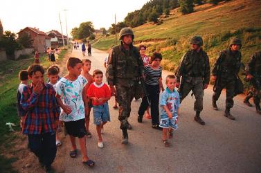 Undorító dolgot tett az a háborús bűnös, akit ma elcsíptek Budapesten