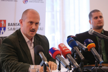 Állami csúcs lesz Besztercebányán, de Kotlebát kihagyják a partiból
