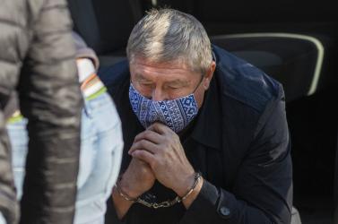 Dušan Kováčik a sitten ül, felfüggesztették, lemondott, de még így is kiváló a fizetése!