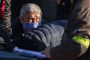 Dušan Kováčik pénzért a rendőrség informátorairól is köpött a maffiának