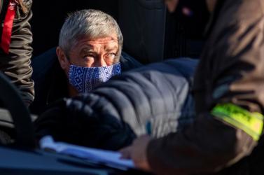 Elrendelték az összes ügy felülvizsgálatát, amit Dušan Kováčik a szőnyeg alá söpört
