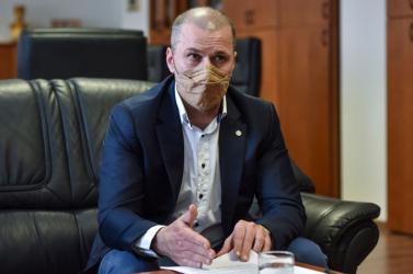 Komoly ügy a szlovák rendőrfőkapitány meggyanúsítása, következményei lehetnek – reagált Čaputová és a kormánypártok