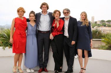 BOTRÁNY: Cannes-ban zsaruk vetettek véget a kassai Kristóf György filmje után rendezett bulinak
