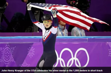 Magyar színekben folytatja az amerikaiak olimpiai ezüstérmese