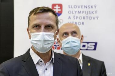 Az SaS és az OĽaNO szerint a sportrendezvényekkel kapcsolatos intézkedések diszkriminatívak