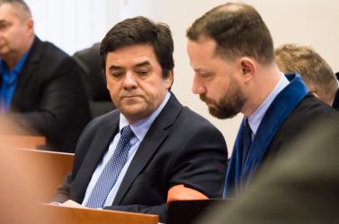 Kuciak-gyilkosság: Elmeorvosi vizsgálat alá vetik Kočnert, márciusban folytatódik a főtárgyalás (PERCRŐL PERCRE)